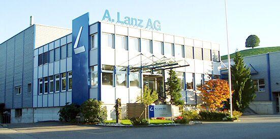 A. Lanz AG