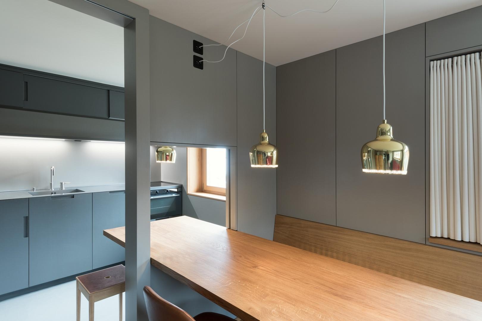 Umbau Ferienwohnung Architekturprojekte Baudokumentation Ch